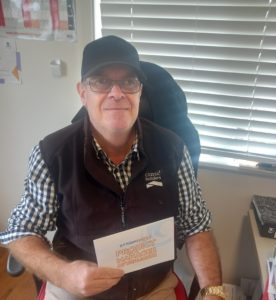 Project Manager of the Month: Paul Hobbs